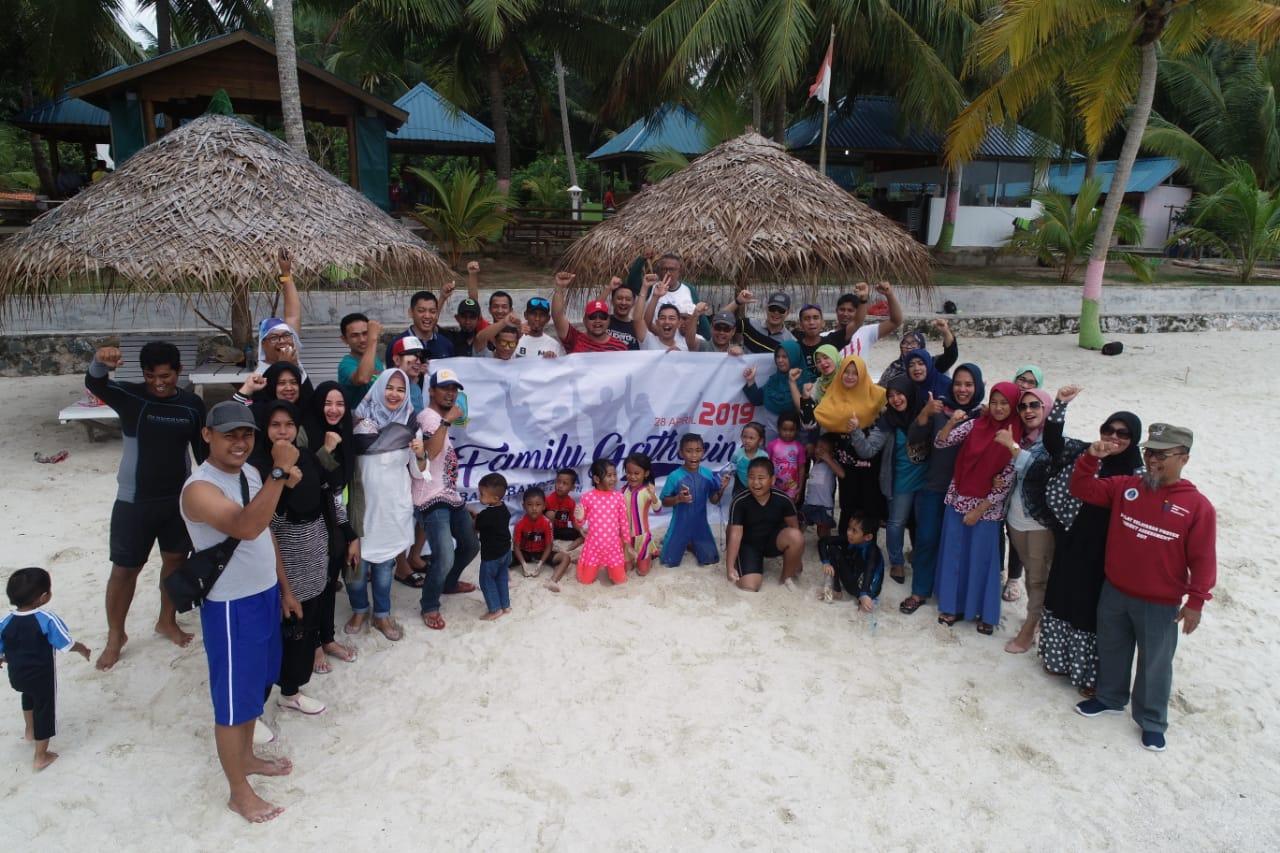 Family Gathering 2019 Balitbangpeda - (Ada 10 foto)