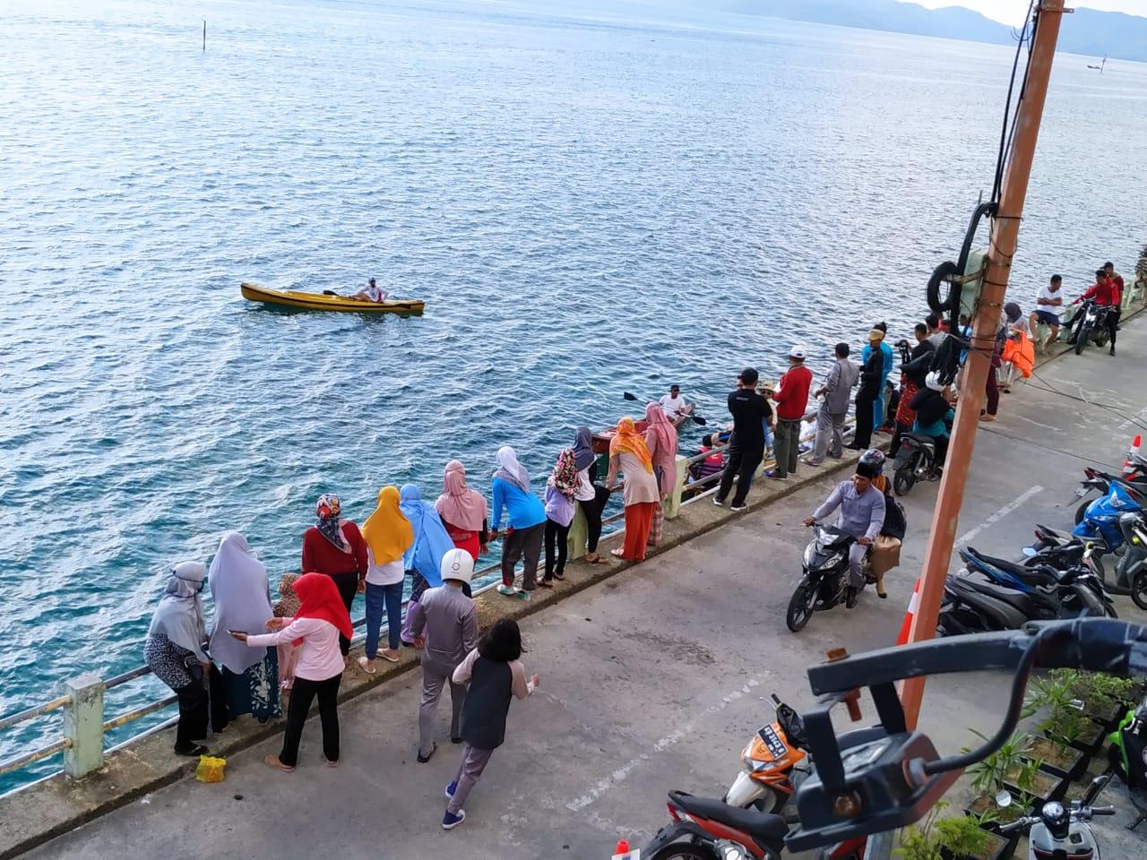 Lomba Kano Balitbangpeda 2019 - (Ada 9 foto)